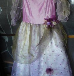 Rochie pentru prințesă