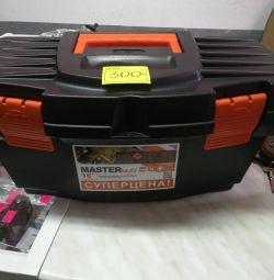 Yeni alet kutusu 16