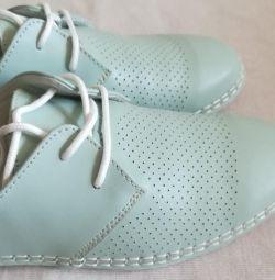 Nane yeni ayakkabılar, p-39 (38)