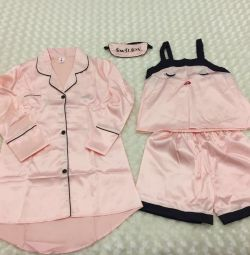 Sleeping Set (New)