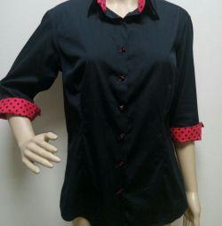 Women's shirt p.44-46