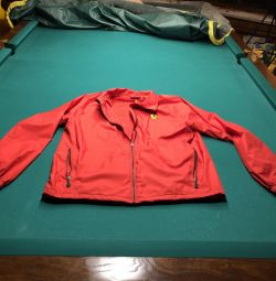 Men's ferrari windbreaker