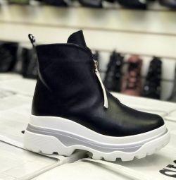 Зимние Ботинки ❄️