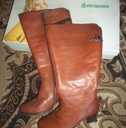 Winter boots Westfalica