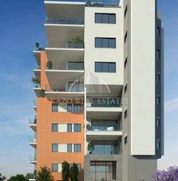 Апартаменти на верхній поверсі в Вілла Гермасоя