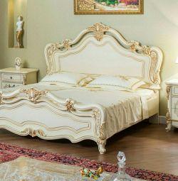 Elsa Bed Cream