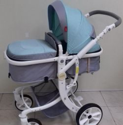 Baby carriage Wingoffly