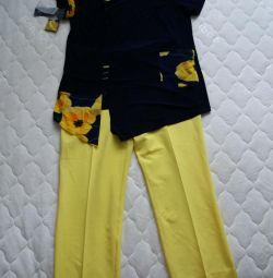 New pantsuit