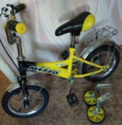 Biciclete de până la 4 ani.