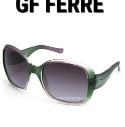 Bright glasses from the brand GF Ferre