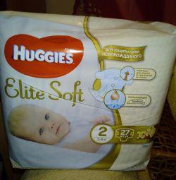 Haggis Elite soft loaders 2nd size