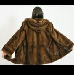 Noua haină de nurcă