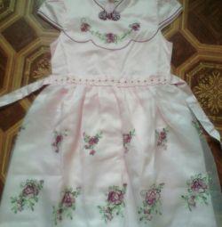 Новое 👗 платье 134р