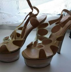 sandalet