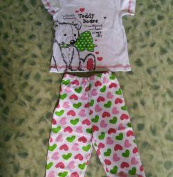 Pijamale noi