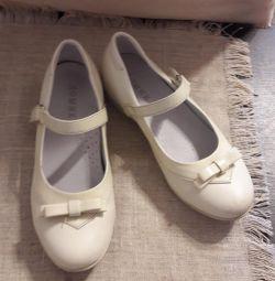 παπούτσια διακοπών
