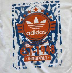 Tricouri Adidas