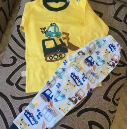 Pijamalele noi