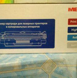 Κασέτα τόνερ MLT-D101X νέα σφραγισμένη