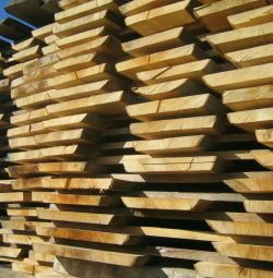 Timber for construction