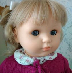 Doll Llorens (Spain)