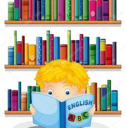 Engleză pentru cei mai tineri