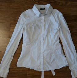 Блуза школьная Acoola