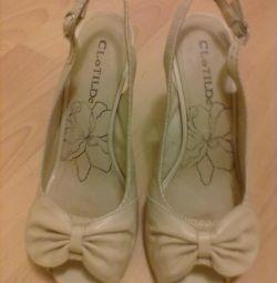 Model sandaletler