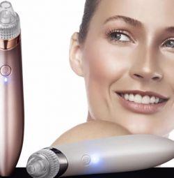 Vacuum Pore Cleaner