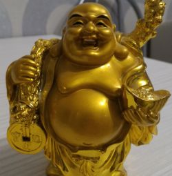 Figura (figurine) Hotei