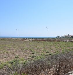 Touristic Plot in Kiti, Larnaca