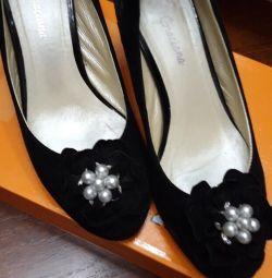 Pantofi Gracina