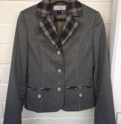 School jacket Unistyle