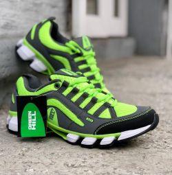 Pantofi Green Hill