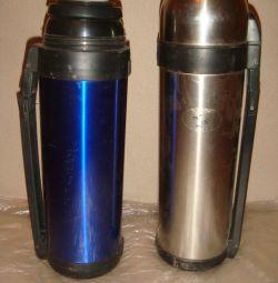 termoslar (1.9 l)