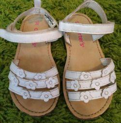 Sandals, sandals Carter's 26