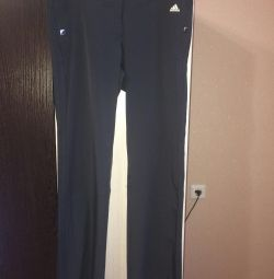 Παντελόνια Adidas 44/46
