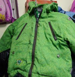 Jacket Huppa p92