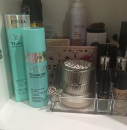 Spray pentru păr Estel Thalasso SPA