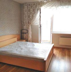 Apartment, 2 rooms, 67 m²