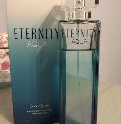 Calvin Klein αιωνιότητα aqua 100 ml