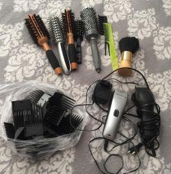 Для парикмахеров