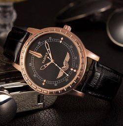 Ανδρικά ρολόγια Yazole