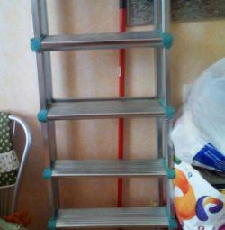 Лестница - Стремянка Новая