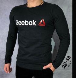 ❗ Tricou disponibil cu mâneci lungi 46-54 de ori