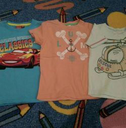 T-shirts 104 pp