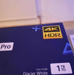 Оригінальний продукт PS 4PRO