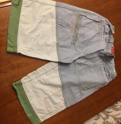 Shorts Sela