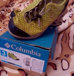 Sneakers Columbia