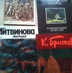 books on art